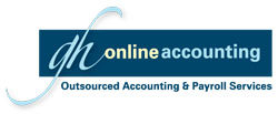 Visit the GH Online Accounting website