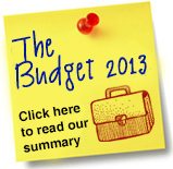The Autumn Statement 2012