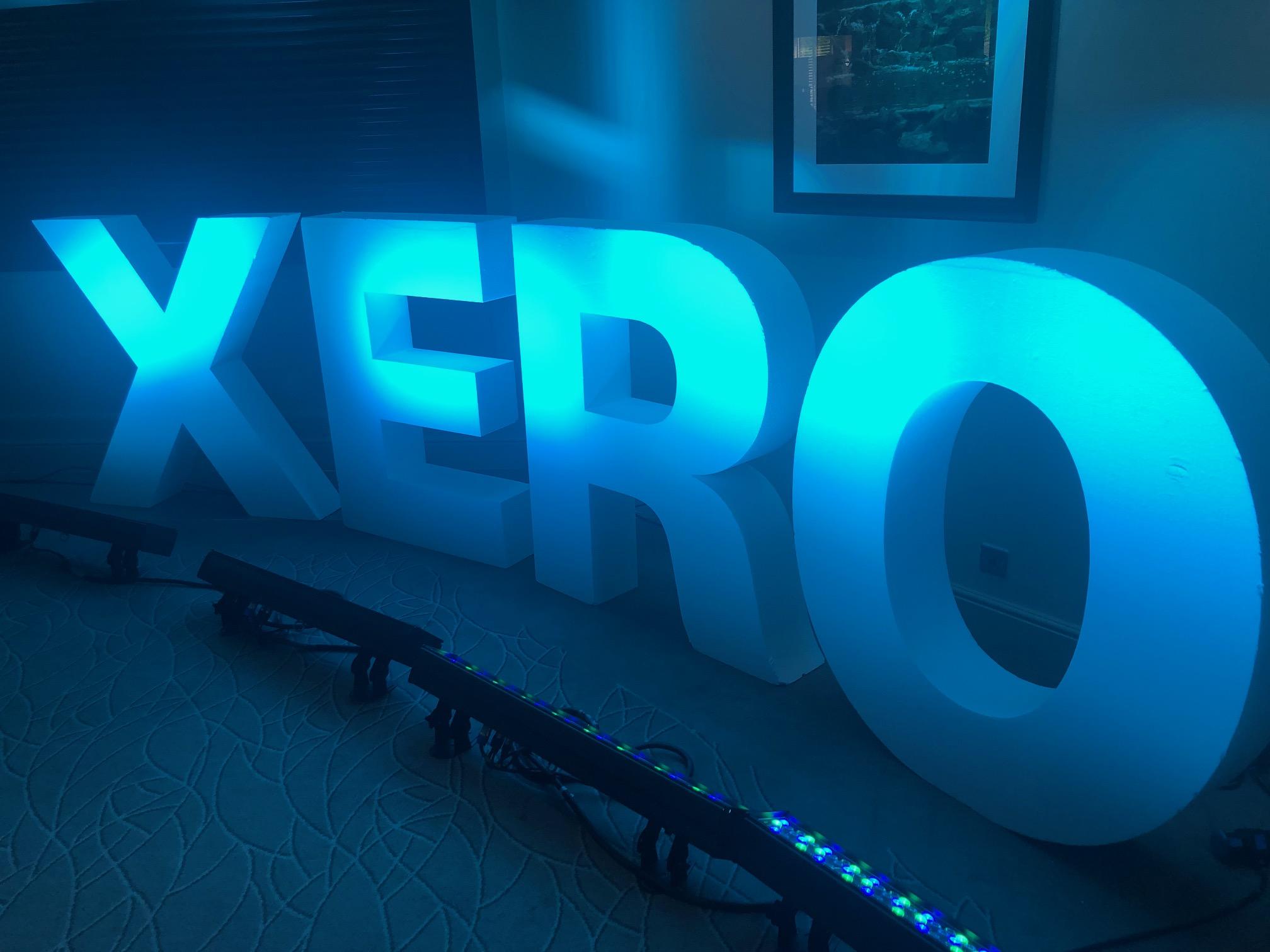 Xero Roadshow 2019