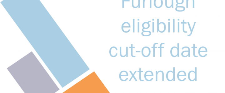 Furlough eligibility cut-off date extended to 19 March