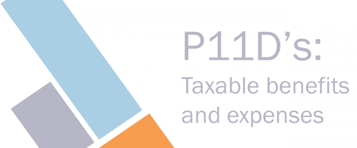 Taxable expenses and benefits guidance updated ahead of P11D deadline