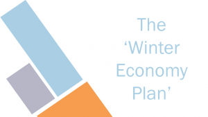 'Winter Economy Plan' unveiled as Budget is scrapped