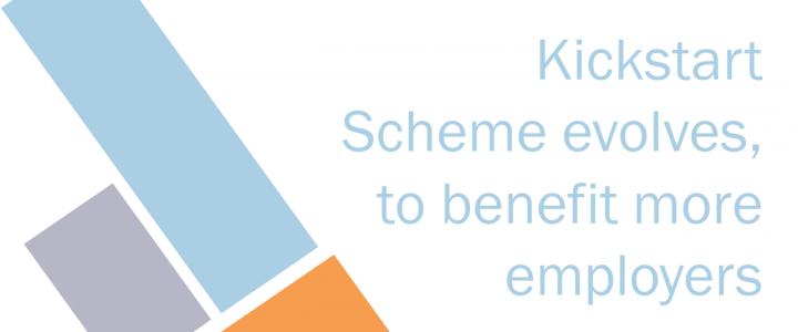 Kickstart Scheme evolves to benefit more employers
