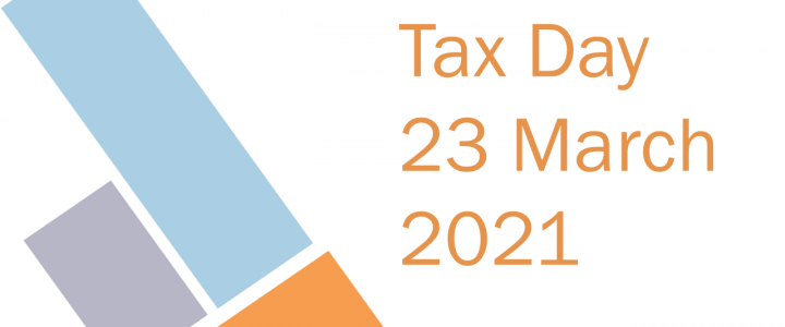 Tax Day 2021; What can we expect?