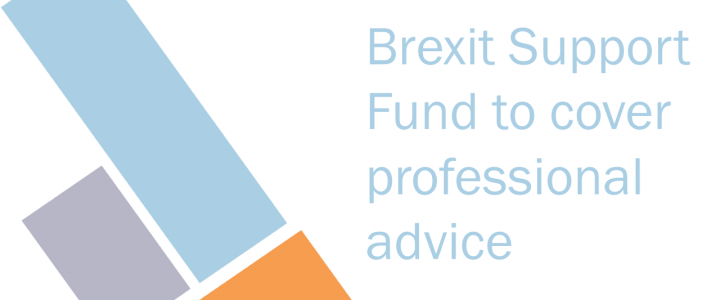 Brexit Support Fund available to SMEs