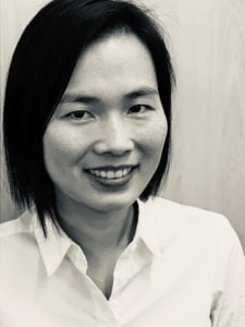 Lulu Huang Profile Picture