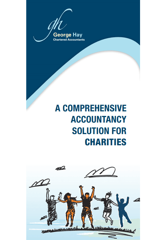 A Comprehensive Accountancy Solution for Charities