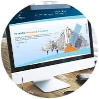 George Hay Chartered Accountants launch new website in 80th year